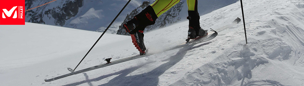 Freeride Touring Skis