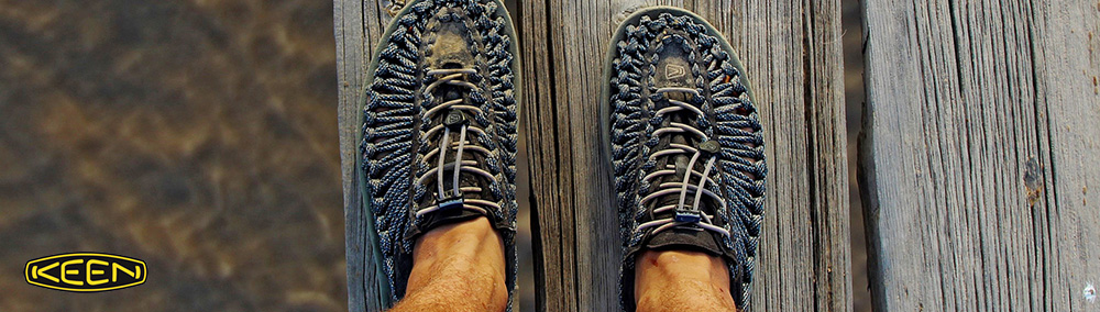 Lace-up Water Shoes