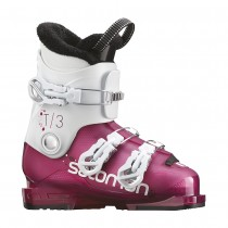 SALOMON - T3 RT GIRLY PINK/WH - GIRLS