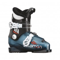 SALOMON - T2 RT MAROCCAN BLUE/BLACK/WH - INFANTS
