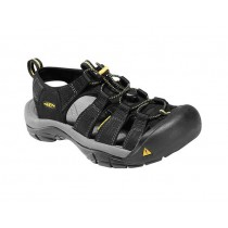 KEEN - NEWPORT H2 BLACK - MEN
