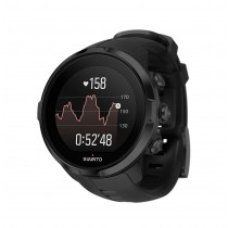 SUUNTO - SPARTAN SPORT WRIST HR ALL BLACK