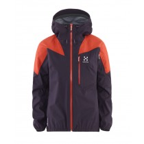 HAGLÖFS - TOURING ACTIVE JACKET WOMEN - WOMEN