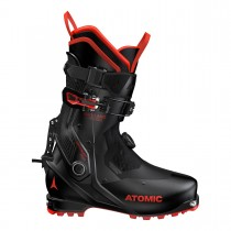 ATOMIC - BACKLAND CARBON BLACK/RED