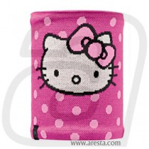 BUFF - G HELLO KITTY NECK POLAR BUFF - GIRLS
