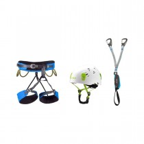 CAMP - KIT FERRATA KINETIC REWIND ENERGY