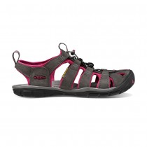 KEEN - CLEARWATER CNX LEATH W MAGNET - WOMEN