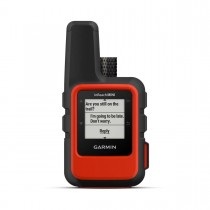 GARMIN - INREACH MINI ORANGE