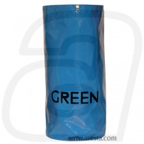 GREEN - PETATE HOYADOS PVC
