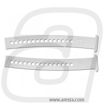 GRIVEL - BARRA FLEX LONG X 2 - 190 MM