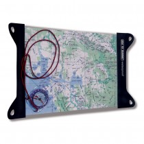 SEA TO SUMMIT - GUIDE TPU MAP CASE MEDIUM