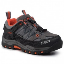 CAMPAGNOLO - KIDS RIGEL LOW WP 3Q13244-78UC - INFANTS