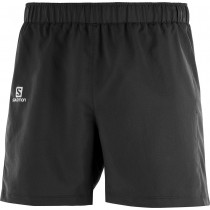 SALOMON - AGILE 5 SHORT M BLACK - MEN