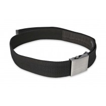 LIFEVENTURE - MONEY BELT BLACK