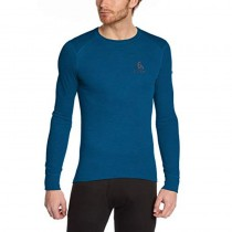 ODLO - SHIRT L/S CREW NECK ACTIVE WAR 20458