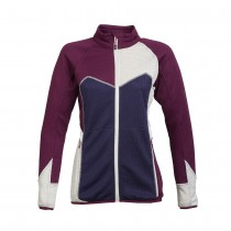 ROCK EXPERIENCE - FRIDA WOMAN FLEECE - WOMEN