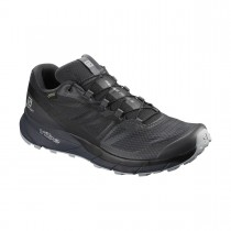 SALOMON - SENSE RIDE2 GTX INVISIBLE FIT - MEN