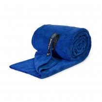 SEA TO SUMMIT - POCKET TOWEL LARGE COBALT