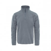 THE NORTH FACE - M 100 GLACIER 1/4 ZI - MEN