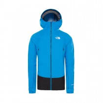 THE NORTH FACE - M SHINPURU II JT BOMBER BLUE/TNF - MEN