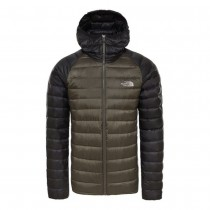 THE NORTH FACE - M TREVAIL HOODIE - MEN