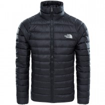 THE NORTH FACE - M TREVAIL JACKET - MEN