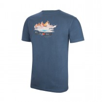 TRANGO WORLD - CAMISETA PATAGONIA MOUNTAIN SHORT - MEN