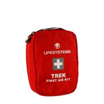 LIFESYSTEMS - TREK FIRST AID KIT