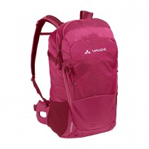 VAUDE - W TACORA 26+3 CRIMSON RED