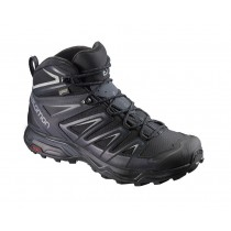 SALOMON - X ULTRA 3 MID GTX 398674 - MEN