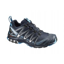 SALOMON - XA PRO 3D GTX NAVY BLAZE - MEN